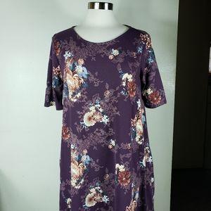 4/15 AGNES & DORA dress with pockets LARGE